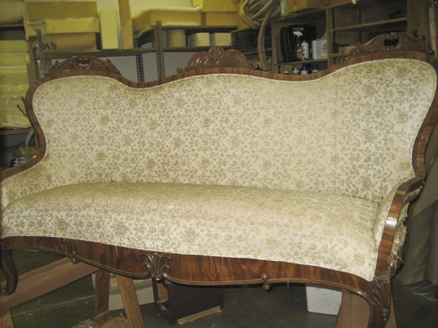 Furniture Restoration And Upholstery Lims In Beaverton