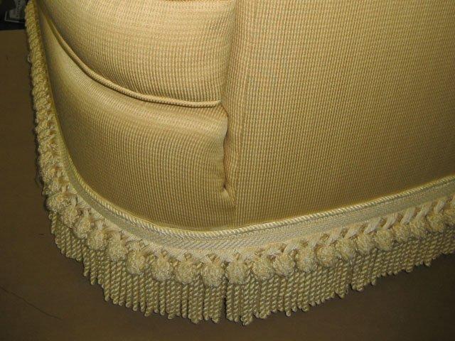 fringe skirt detail