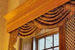 cornices for windows