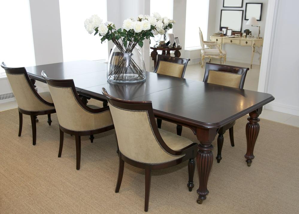 table restoration